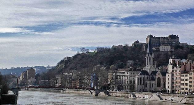 Lyon again