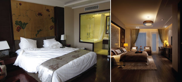 Golden Silk Hotel, Hanoi