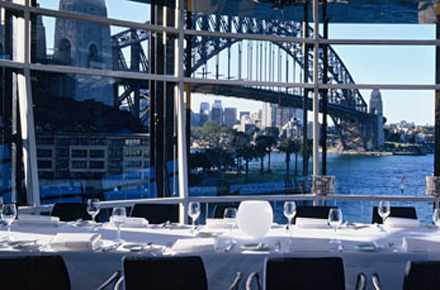 Quay sydney well worth the reputation caustic candy for Australian cuisine restaurants